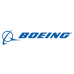 Boeing Intern Program logo