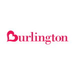 Burlington Stores Corporate Summer Internship Program logo