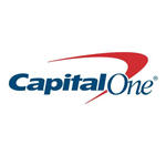 Capital One Analyst Internship Program logo