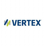 Vertex, Inc. logo