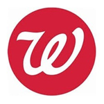 Walgreens Pharmacy Corporate Internship logo
