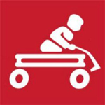 Radio Flyer Intern Program logo