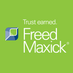 Freed Maxick CPAs, P.C. logo